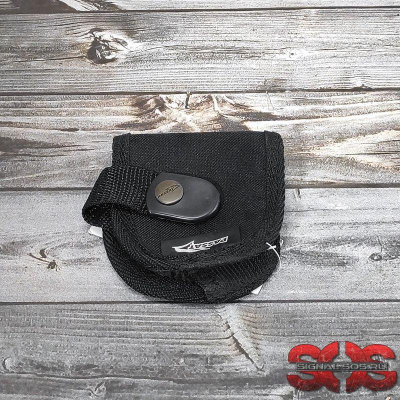 Кобура из кордура для устройства ОБЕРЕГ и травматического пистолета ОСА