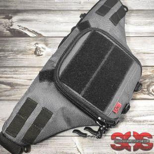 Сумка-кобура для скрытого ношения оружия «ST-37»