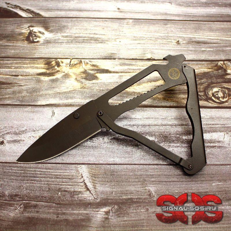 Нож складной неавтоматический