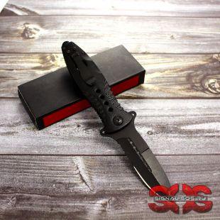 Нож складной полуавтоматический Elf Monkey от КОМАНДОР