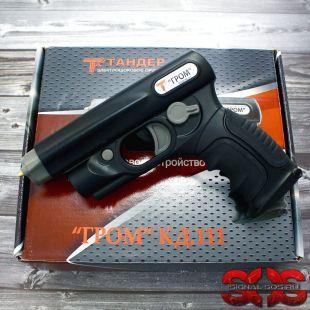 Стреляющий Электрошокер «ГРОМ» Тандер КД.111