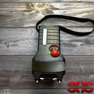 Электрошокер «Тандер К.222» с АКБ и зарядным устройством