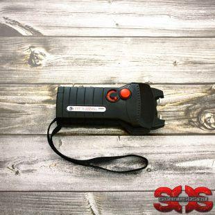 """Электрошокер «Тандер К.222» с батарейкой """"крона"""""""