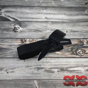 Ремень со скрытом клинком «Belt Knife Designed by Dan Valois»