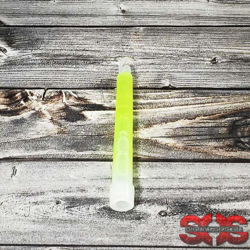ХИС 15 см. зелёный без индивидуальной упаковки