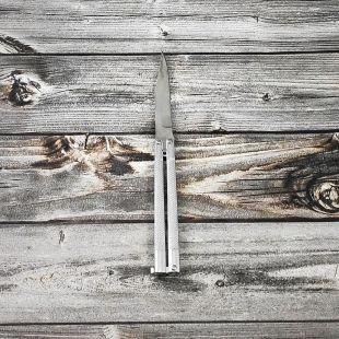 Нож-бабочка «БУРАТИНО» от «НОКС»