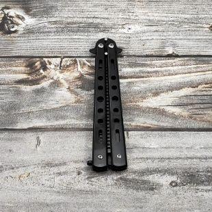 Расческа-бабочка «Black»