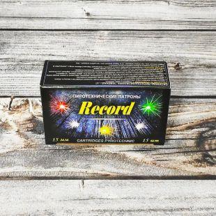 Сигнальный резьбовой патрон «Сигнал - 1» Record
