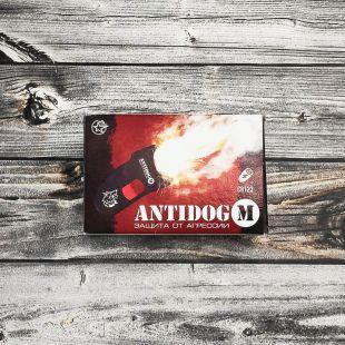 Светозвуковое устройство «ANTIDOG-M»
