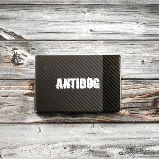 Светозвуковое устройство «ANTIDOG» чёрное