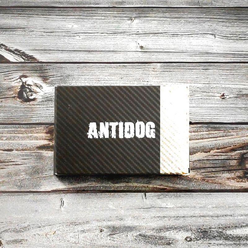 Светозвуковой отпугиватель собак AntiDOG от НИИПХ белого цвета