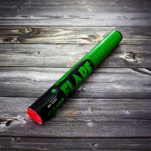 Фальшфейер «HAND FLARE» зеленого огня MF-0260