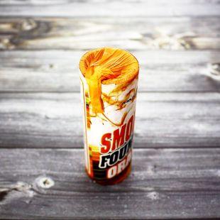 Цветной дым «Smoke Fountain» (40) оранжевый