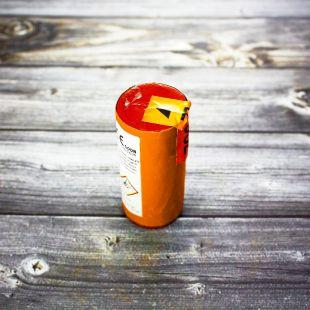 Цветной дым «TFX 652-5 Triplex» оранжевый