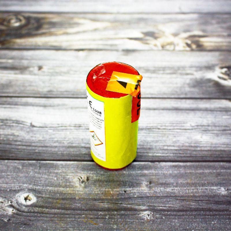 Цветной дым TFX 652-3 Triplex жёлтый
