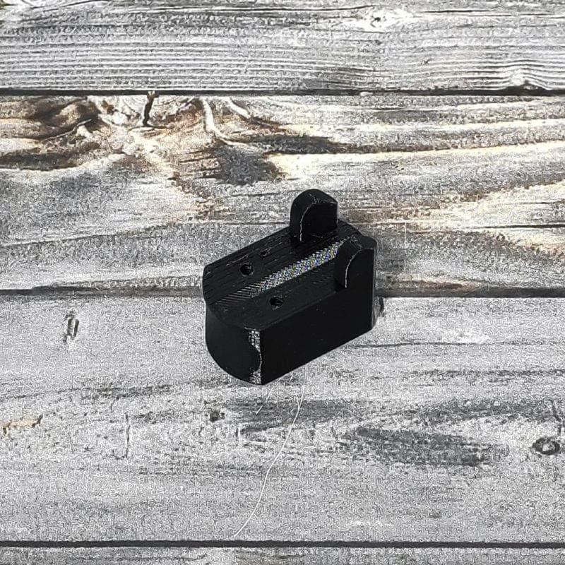 Пятка-удлинитель для пускового устройства ПУ-3