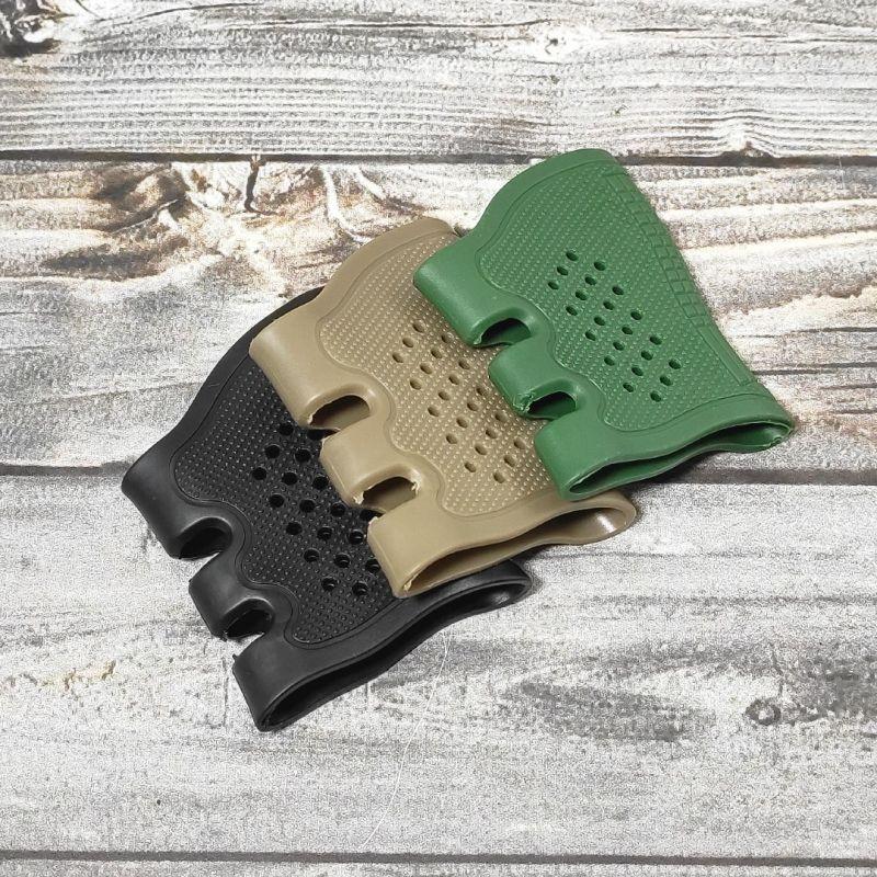 Накладка резиновая для пистолетой рукоятки