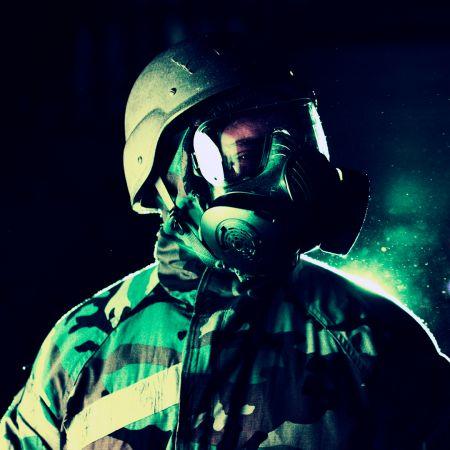 История современного газового оружия. Факты о первых раздражающих и слезоточивых веществ...
