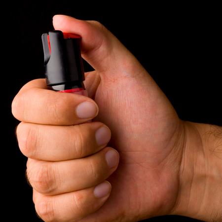 Как выбрать газовый баллончик для самобороны? Полезные советы и рекомендации